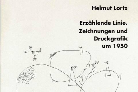 Helmut Lortz. Erzählende Linie