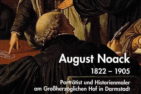 August Noack 1822-1905
