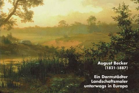 August Becker (1821-1887)