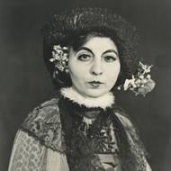 Gertrud Arndt, Maskenfoto Nr. 37, Fotografie, 1930