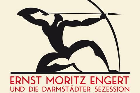 Ernst Moritz Engert und die Darmstädter Sezession