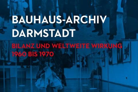 Bauhaus-Archiv Darmstadt
