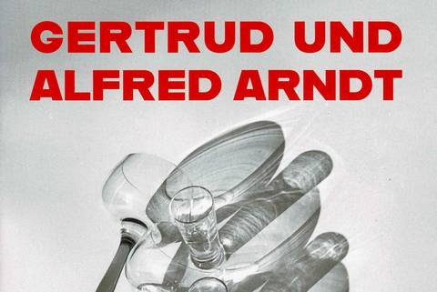 Gertrud und Alfred Arndt
