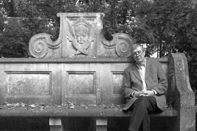Bernd Erhard Fischer, Foto: Angelika Fischer