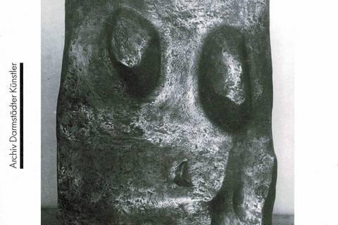Das plastische Menschenbild bei Wilhelm Loth