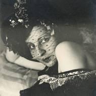 Gertrud Arndt, Maskenfoto Nr. 19, Fotografie, 1930