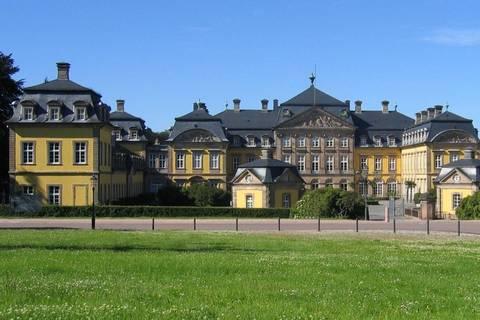 Kunstreise nach Bad Arolsen: Kunst im Waldecker Land, im Herzen des alten Hessens